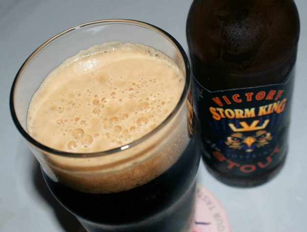 Storm King Russian Imperial Stout