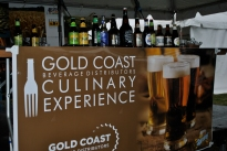 Gold Coast Beverage Distributors Culinary Experience.