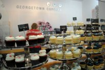 Georgetown Cupcakes - Washington DC